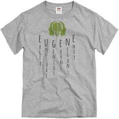 Eugene vertical