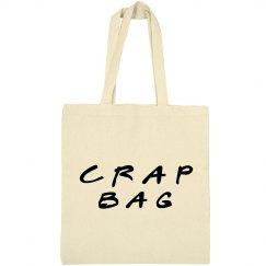 Crap Bag Tote