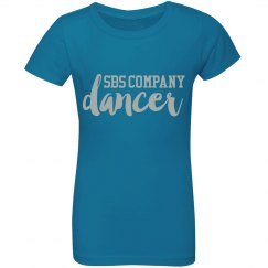 Youth Dancer Tee