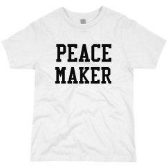 PEACE MAKER KIDS