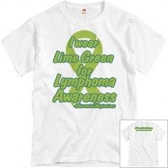 Lime Green Awareness