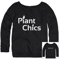 Plant Chics Sweatshirt