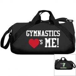 Gymnastics love's me