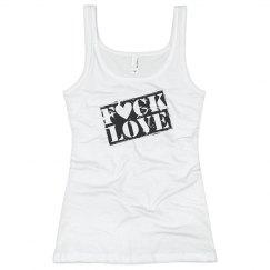 F Love Tank