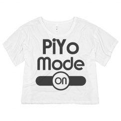 PiYo Mode