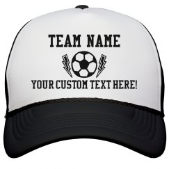 Soccer Parent Gifts Trendy Hat