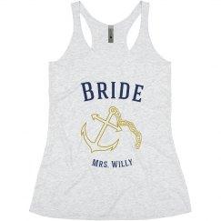 Bride Shirt 1