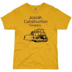 Josiah Construction Company