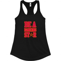 GDPAA Ladies Racerback top