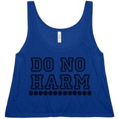 Milogy Do No Harm