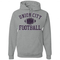 UCHS Football Sweatshirt