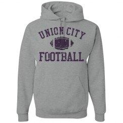 UCHS Football Sweatshirt