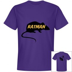 Official Ratman Tshirt