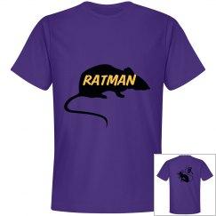 Official Ratman Tshirt