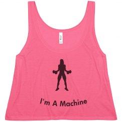 I'm a Machine