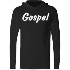 It's the Gospel that makes away