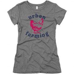 urban farm chic