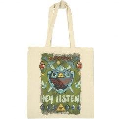 Link's Bag