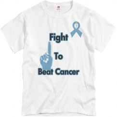 1fight to beat cancer