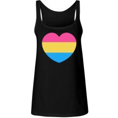 Pansexual Pride Support