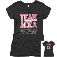 Pink Team Ace
