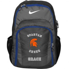 Nike High school cheer backpack