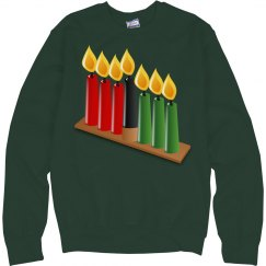 black kwanzaa christmas
