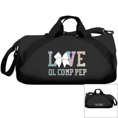 Comp Bags