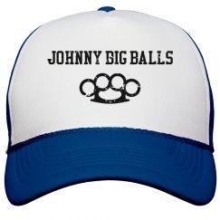 Johnny Big Balls Hat