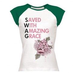 SWAG - Amazing Grace