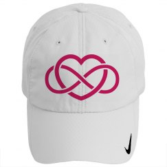 Infinity love hat