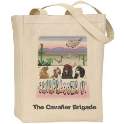Cavalier Brigade 2018