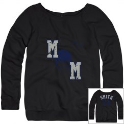 Football Mom Sweatshirt