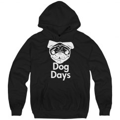 new dog days fleece