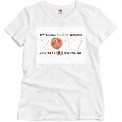 2017 Official Tshirt