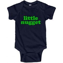 Little Nugget Bodysuit