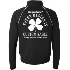 Designs You Can Make Your Own!