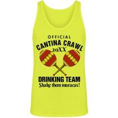 Cantina Crawl Cinco Mayo