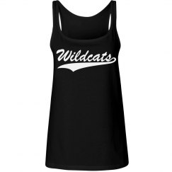 Go wildcats tank top.