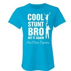 Cool Stunt Bro