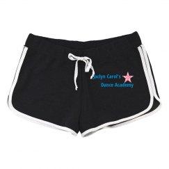 JCDA Dance Shorts