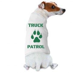 Doggie Truck Patrol