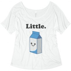 Milk Little