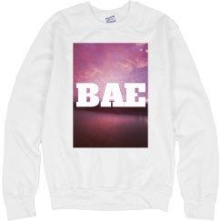 Bae Sunset