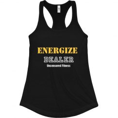 Energize Dealer Tank