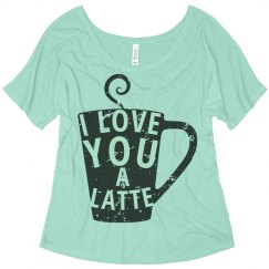 Love You Latte