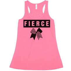 Cheer Fierce