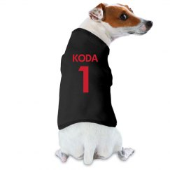 Koda The Dog Tank Top