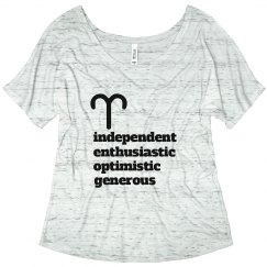 Independent Aries