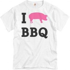 I Cook BBQ